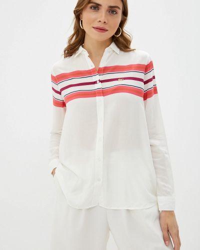 Рубашка с длинным рукавом белая турецкий U.s. Polo Assn.