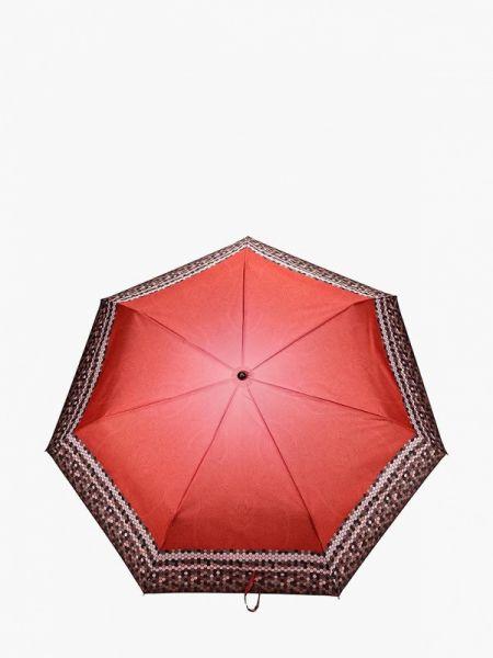 Зонт красный Fabretti