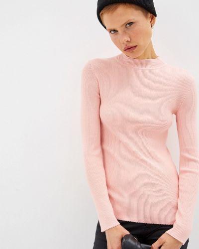 Джинсы mom розовый Calvin Klein Jeans