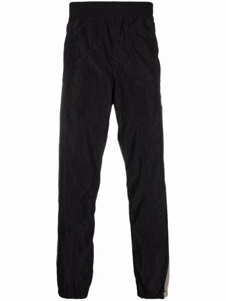 Spodnie - czarne Palm Angels