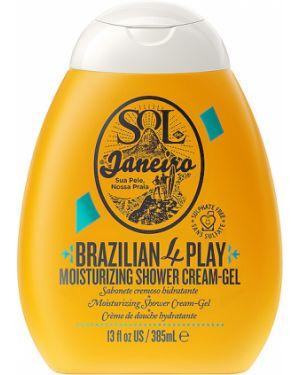 Body skórzany Sol De Janeiro