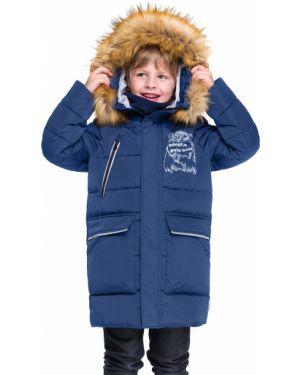 Пальто зимнее с наполнителем Boom By Orby
