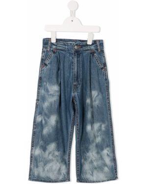 Синие джинсы Go To Hollywood