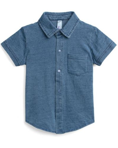 Рубашка на кнопках Playtoday Baby