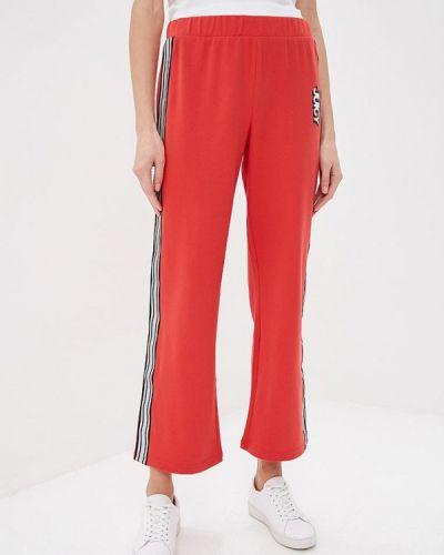 Спортивные брюки - красные Juicy By Juicy Couture