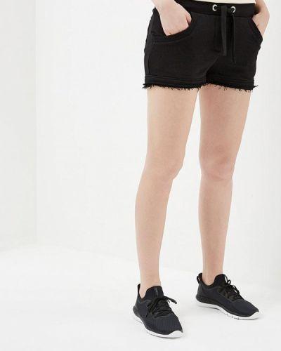Спортивные шорты черные Sitlly