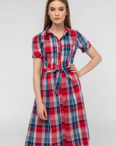 Разноцветное платье Viravi Wear