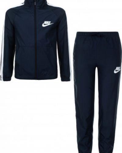 Спортивный костюм с карманами с капюшоном Nike