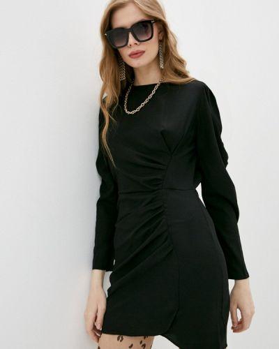 Вечернее платье - черное The Kooples