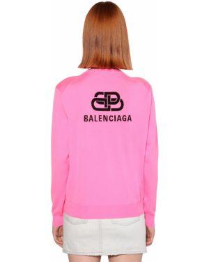 Свитер Balenciaga
