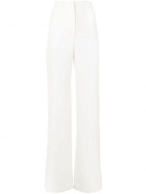 Прямые брюки - белые Manning Cartell