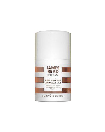 Маска для волос с витаминами James Read Tan