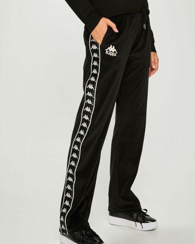 Свободные брюки с карманами с поясом Kappa
