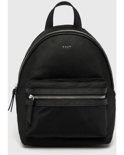 Рюкзак черный Dkny