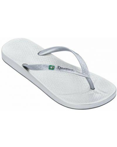 Białe sandały Ipanema