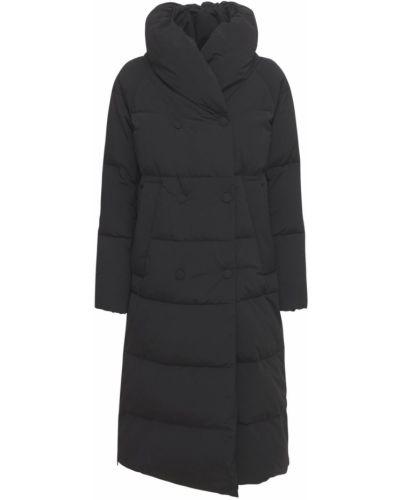 Черная куртка с карманами Tatras