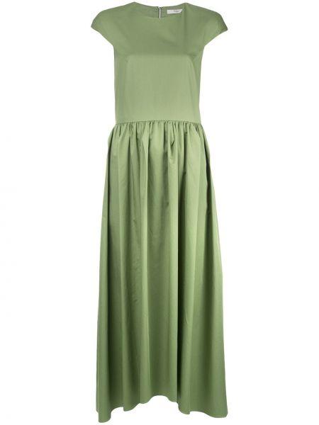 Платье с заниженной талией на молнии Tibi
