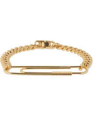 Złota bransoletka ze złota Gogo Philip Studio
