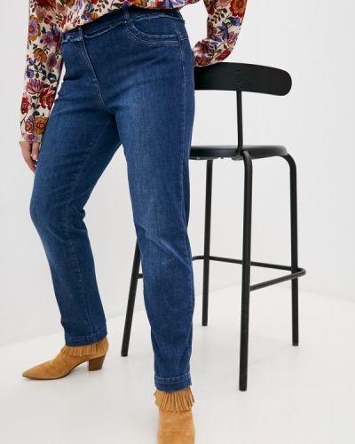 Синие турецкие джинсы Elena Miro