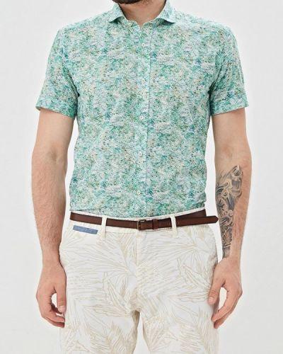 Рубашка с короткими рукавами зеленый Gt Gualtiero