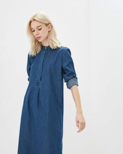 Джинсовое платье осеннее Marc O'polo