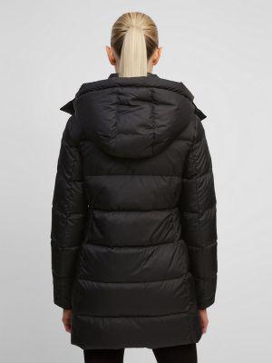 Флисовая куртка - черная Marc O'polo