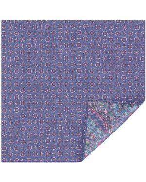 Платок нагрудный фиолетовый Henderson