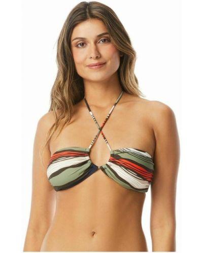 Zielony bikini Vince Camuto