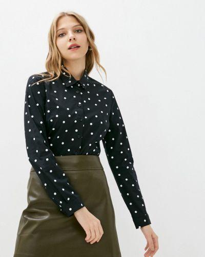 Рубашка - черная Marks & Spencer