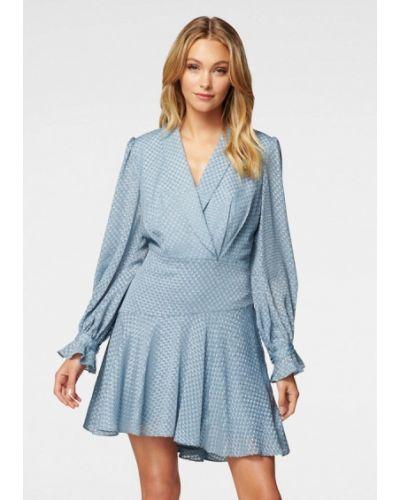 Платье с запахом Forever New