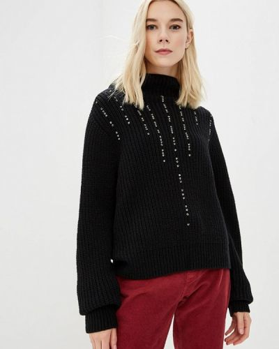 Черный свитер Pinko