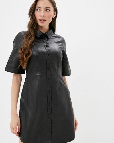 Платье - черное Part Two