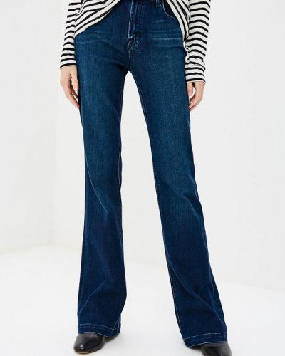 Расклешенные джинсы широкие J Brand