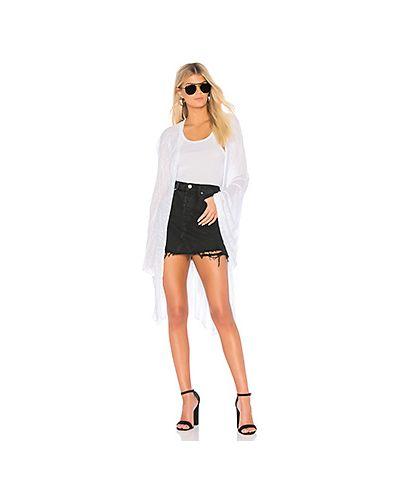 Белый свитер La Made