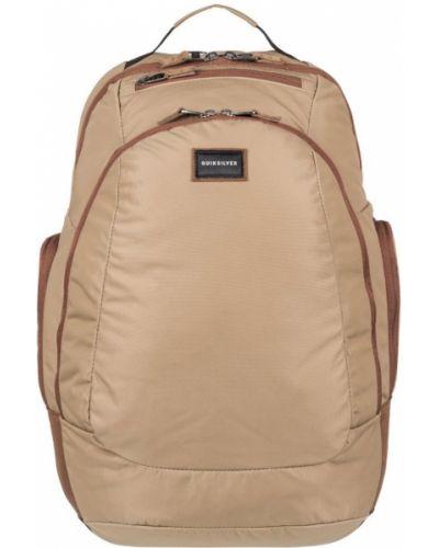 Коричневый рюкзак Quiksilver