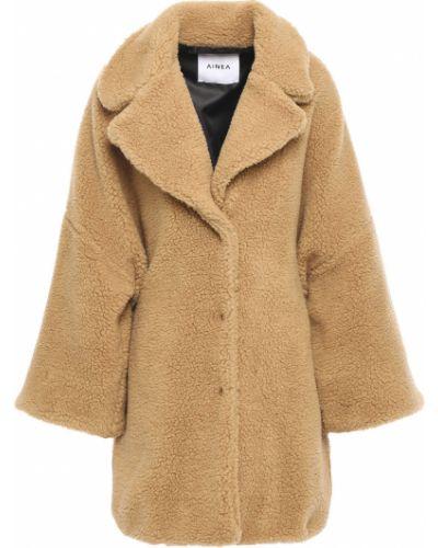 Пальто с карманами Ainea