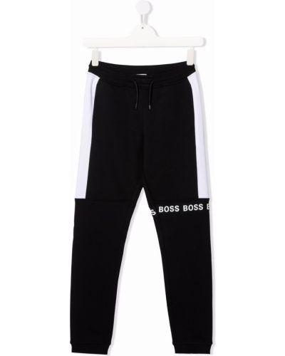 Dres bawełniany - biały Boss Kidswear