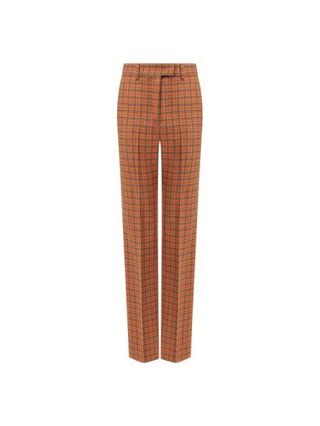 Шерстяные брюки Paul&joe