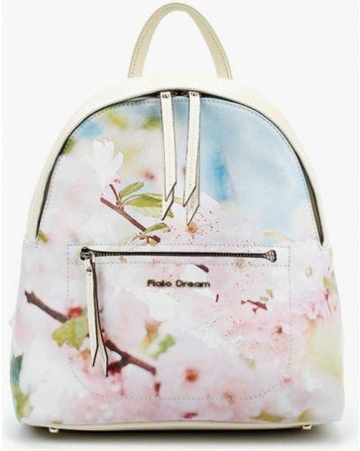 Розовый рюкзак Fiato Dream