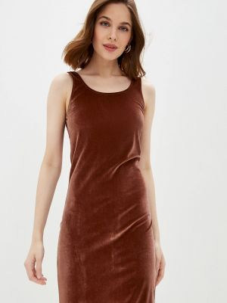 Платье платье-майка на тонких бретелях Nothing But Love