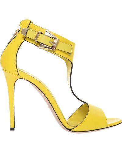 Босоножки на каблуке Le Silla