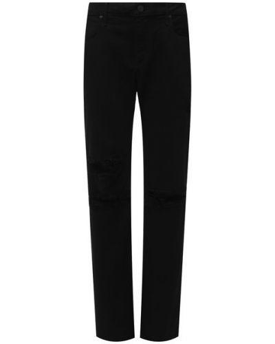 Хлопковые джинсы Rta