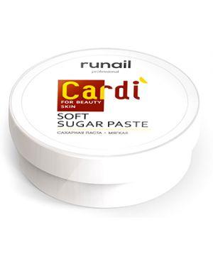 Зубная паста сахарный Runail
