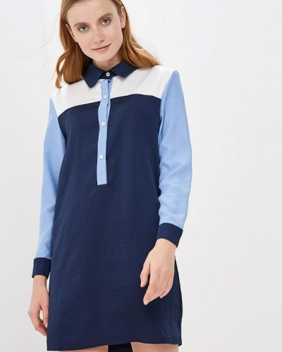 Платье платье-рубашка весеннее Sister Jane