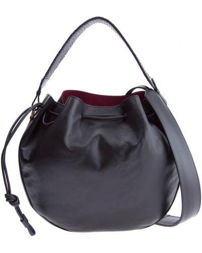 Кожаный сумка с ручками с отделениями Etro