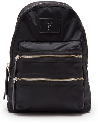 Рюкзак на молнии нейлоновый The Marc Jacobs