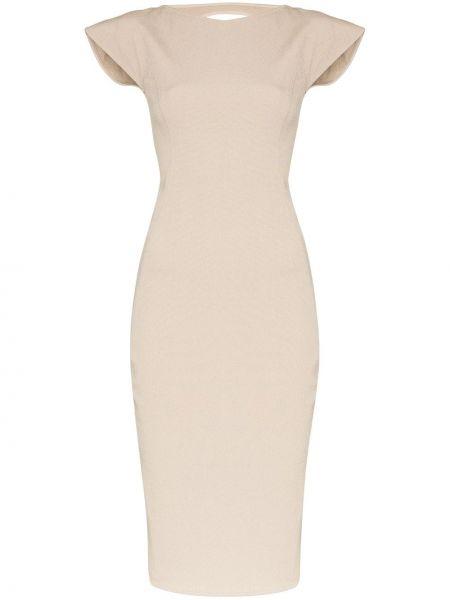 Платье мини миди деловое Rick Owens