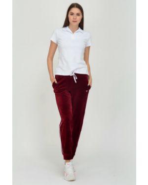 Велюровые брюки Viserdi