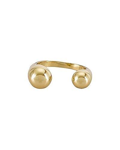 Złoty pierścionek Shashi