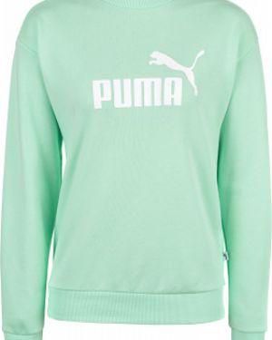 Джемпер свободного кроя спортивный Puma